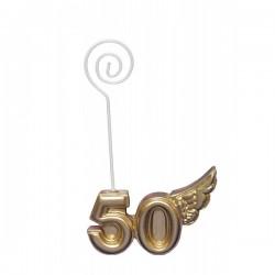 CLAMP PORTANOTAS 50TH ANNIVERSARY