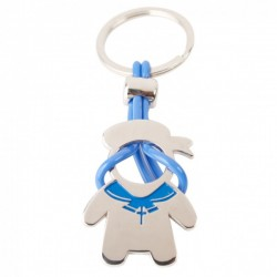 KEY CHAIN COMMUNION BOY