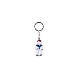 KEY CHAIN SAILOR COMMUNION