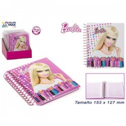 BOOK BARBIE