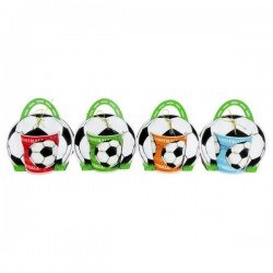 CUP FOOTBALL IN GIFT BAG