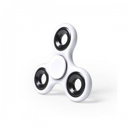 FIDGET SPINNER WHITE