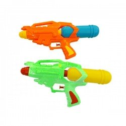 WATER GUN PVC 30 CM