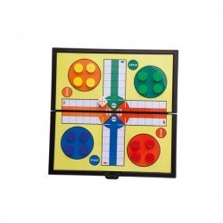 "GAME MAGNETIC ""PARCHIS"""