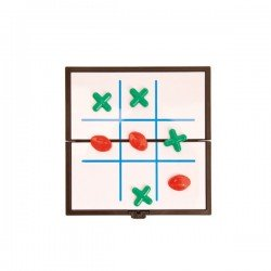 "GAME MAGNETIC ""THREE-IN-A-ROW"""
