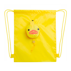 "BACKPACK ""FARM"" DUCKLING"