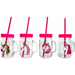 PITCHERS UNICORNS