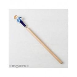 Crayon enfant Communion avec boule de 24cm. min. 20