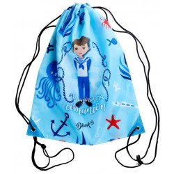 DUFFEL BACKPACK MY FIRST COMMUNION CHILD