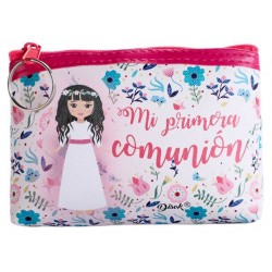 WALLET MY FIRST HOLY COMMUNION GIRL