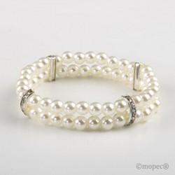 Bracelet beads, min.2P.SWEET