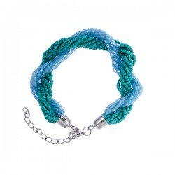 BRACELET ROLLED COLOR